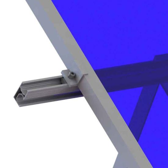 Flat Roof Triangle Bracket